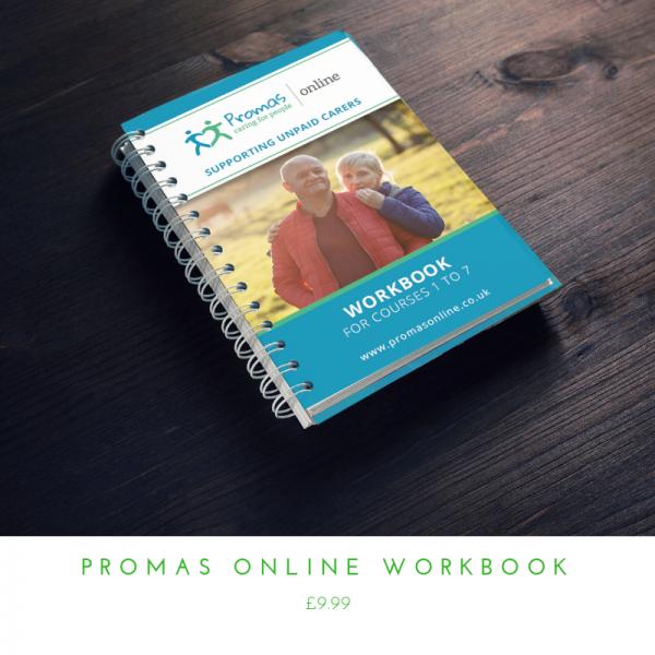 Promas Online Workbook