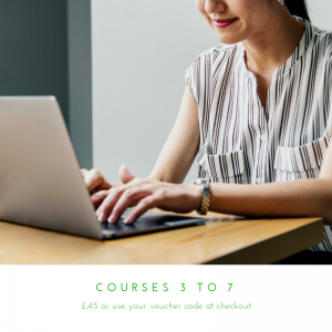 Promas Online Course Package